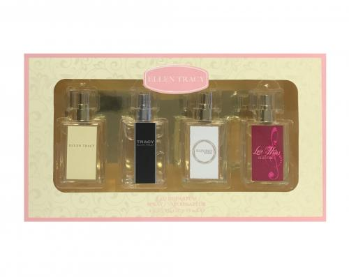 Ellen Tracy 4 Piece Gift Set For Women