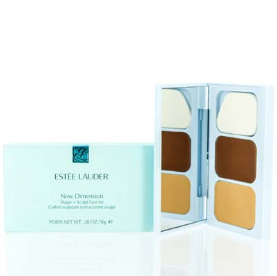 Estee Lauder New Dimension Shape + Sculpt Face Kit .28 Oz