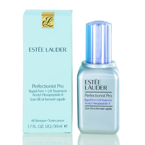 Estee Lauder Perfectionist Pro Rapid Firm + Lift Treatment 1.7 Oz (50 Ml)