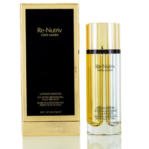 Estee Lauder Re-Nutriv Ultimate Diamond Sculpting Refinishing Dual Infusion