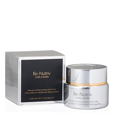 Estee Lauder Re-Nutriv Ultimate Lift Rejuvenating Soft Creme 1.7 oz