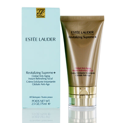 Shop for authentic Estee Lauder Revitalizing Supreme+Global Anti Aging Instant Refinishing Facial at Diaries of Paris