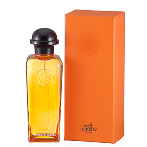 Eau De Mandarine Ambree by Hermes Cologne Spray For Women