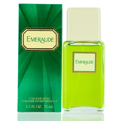 Emeraude by Coty Cologne Spray For Women