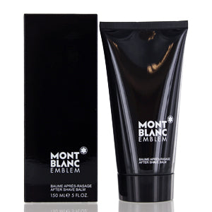 Emblem by Mont Blanc After Shave Balm 5.0 oz (150 ml) For Men
