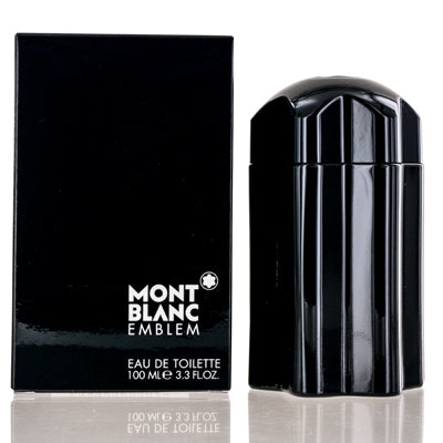 Emblem by Mont Blanc Edt Spray For Men