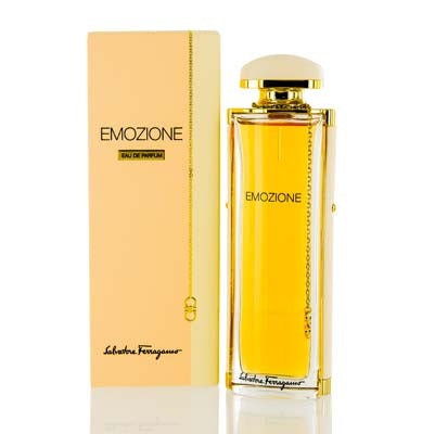 Buy online Em ozione by Salvatore Ferragamo Edp Spray For Women at diariesofparis.com