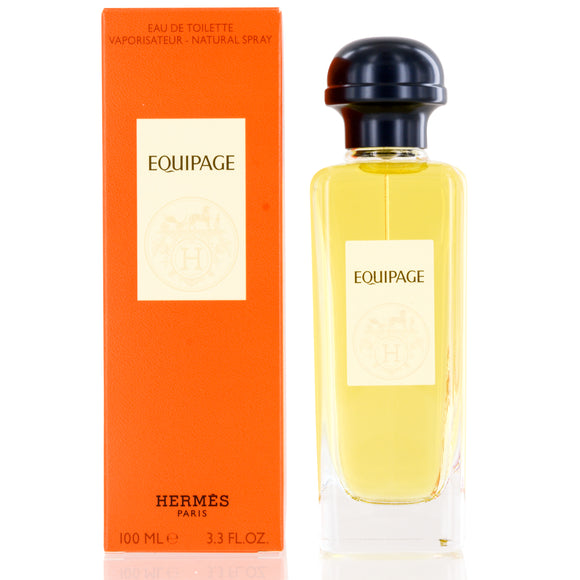 Equipage Men by Hermes Edt Spray For Men