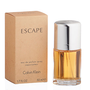 Escape by Calvin Klein Edp Spray For Women