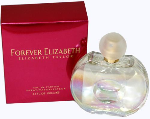 Forever Elizabeth by Elizabeth Taylor Edp Spray For Women