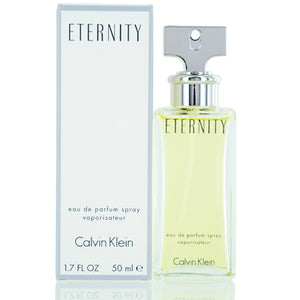 Eternity by Calvin Klein Edp Spray For Women