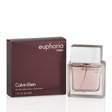 Euphoria For Men by Calvin Klein Edt Spray For Men