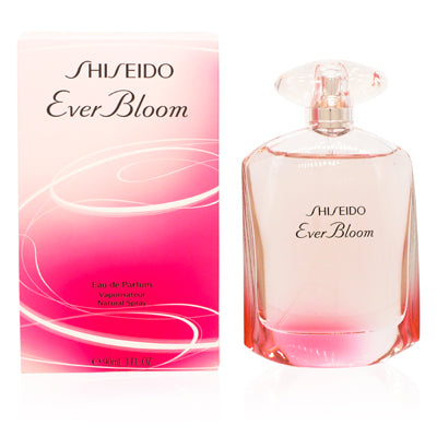 Ever Bloom by Shiseido Edp Spray For Women