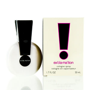 Shop for authentic Exclamation Coty Cologne Spray 1.7 Oz For Women at Diaries of Paris
