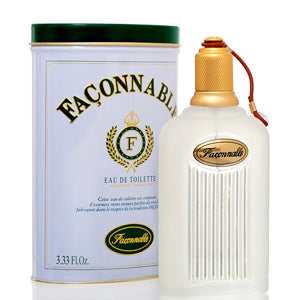 Faconnable by Faconnable Edt Spray For Men