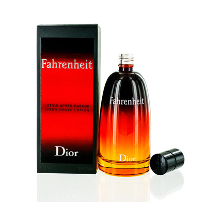 Fahrenheit Ch.Dior After Shave Lotion 3.3  oz For Men.