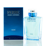 Ferre Acqua Azzurra by Gianfranco Ferre Edt Spray For Men