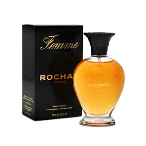 buy Femme Rochas Edt Spray 3.3 Oz For Women [diaries of paris] cheap shephora walmart amazon