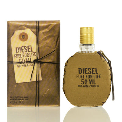 Shop for authentic Fuel For Life Diesel Edt Spray 1.7 Oz For Men at Diaries of Paris