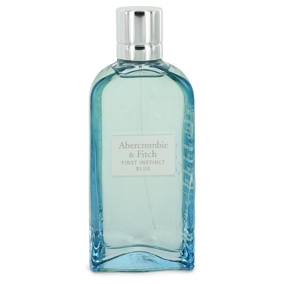 First Instinct Blue Eau De Parfum Spray (Tester) By Abercrombie & Fitch For Women