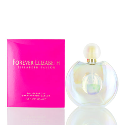 Forever Elizabeth Elizabeth Taylor Edp Spray 3.3 Oz For Women
