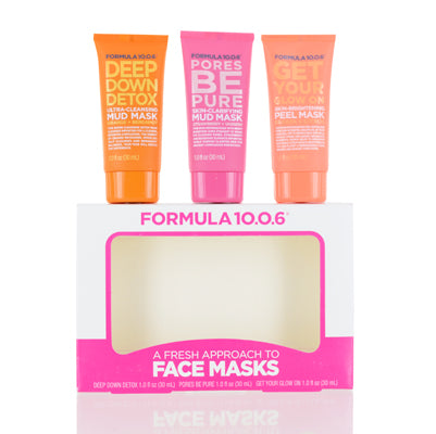 Formula 10.0.6 A Fresh Approach To Masks Set 1 Oz (30Ml)