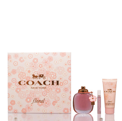 Floral by Coach Set For Women
