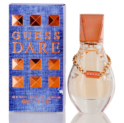 Guess Dare by Guess Inc. Edt Spray For Women