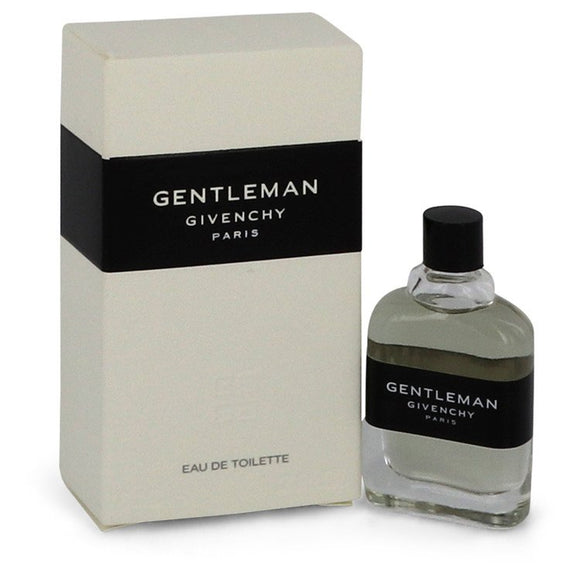 Gentleman Mini EDT By Givenchy For Men