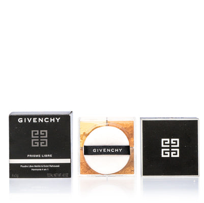 Givenchy Prisme Libre Loose Powder (2) Taffetas Beige .42 oz (14.5 ml)