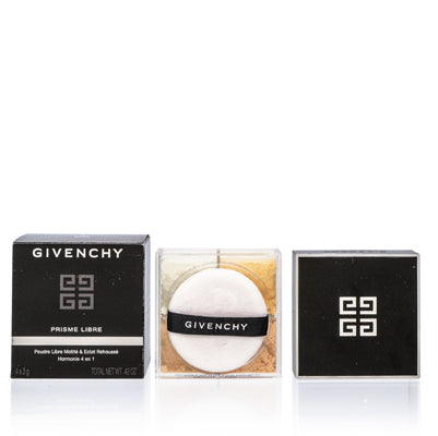 Givenchy Prisme Libre Loose Powder (5) Satin Blanc .42 oz (14.5 ml).