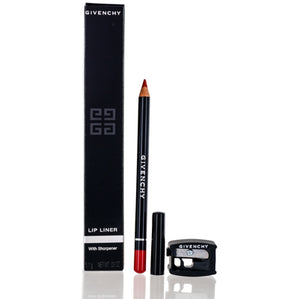 Givenchy Lip Liner (N6) Carmin Escarpin .03 oz (.8 ml)