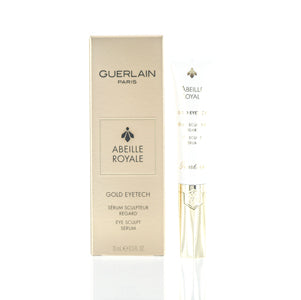 Guerlain Abeille Royale Gold Eyetech Eye Sculpt Serum 0.5 oz (15 ml)