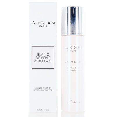 Shop for authentic Guerlain Blanc De Perle White P.E.A.R.L. Brightening Lotion 6.7 Oz (200 Ml) at Diaries of Paris