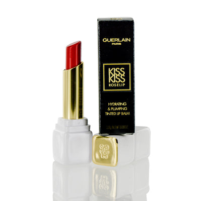 Shop for authentic Guerlain Kiss Kiss Roselip Crazy Bouquet Lip Balm Tinted (R329) 09 Oz (2.8 Ml) at Diaries of Paris