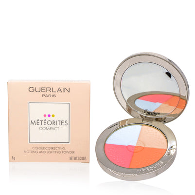 Guerlain Meteorites Compact Powder (3) Medium 0.35 oz
