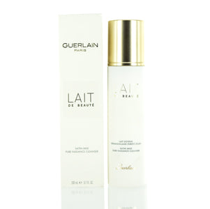 Shop for authentic Guerlain Secret De Purete Cleanser Milk 6.7 Oz (200 Ml) at Diaries of Paris
