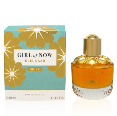 Girl Of Now Shine by Elie Saab Edp Spray For Women