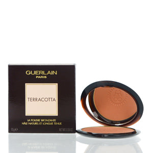 Guerlain Terracotta 2016 Original Bronzer Powder (00) 0.35 oz (11 ml)