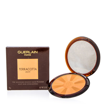 Guerlain Terracotta Light Glow Powder (01) Light Warm .3 oz