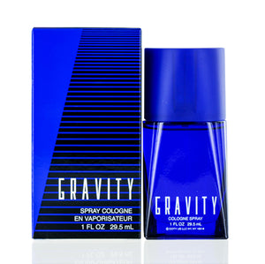 Gravity by Coty Cologne Spray For Men