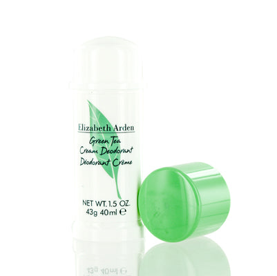 Green Tea Elizabeth Arden Deodorant Cream 1.5  oz For Women.