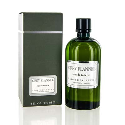 Grey Flannel by Geoffrey Beene Edt Spray For Men