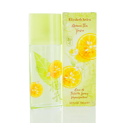 Shop for authentic Green Tea Yuzu  Elizabeth Arden Edt Spray 3.3 Oz (100 Ml) For Women at Diaries of Paris