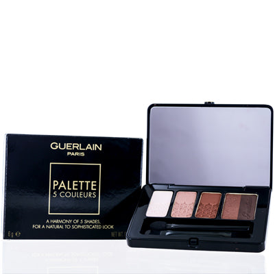 Guerlain Palette 5 Couleurs (02) Tonka Imperiale .21 Oz (6.2 Ml)