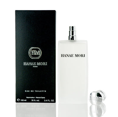 Hanae Mori Men by Hanae Mori Edt Spray For Men
