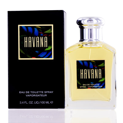 Havana by Aramis Edt Spray For Men