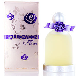 Halloween Fleur by Jesus Del Pozo Edt Spray For Women