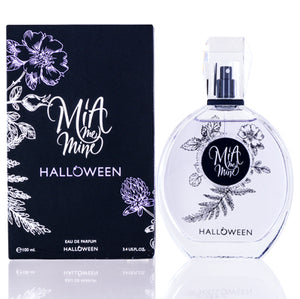 buy Halloween Mia Me Mine J.Del Pozo Edp Spray 3.4 Oz (100 Ml) For Women [diaries of paris] cheap shephora walmart amazon