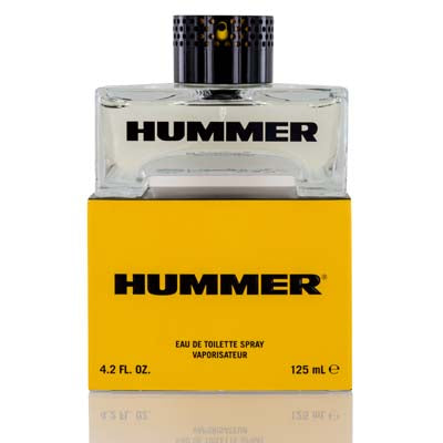 Hummer by Hummer Edt Spray For Men